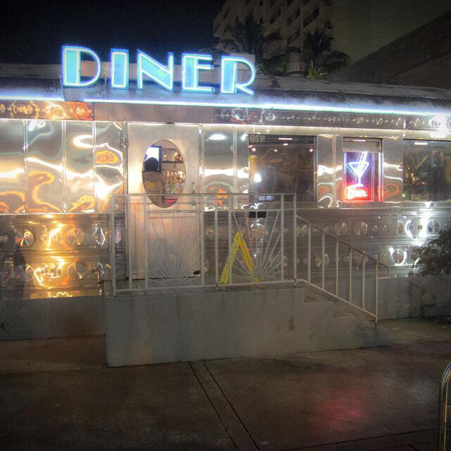 Diner Remmes